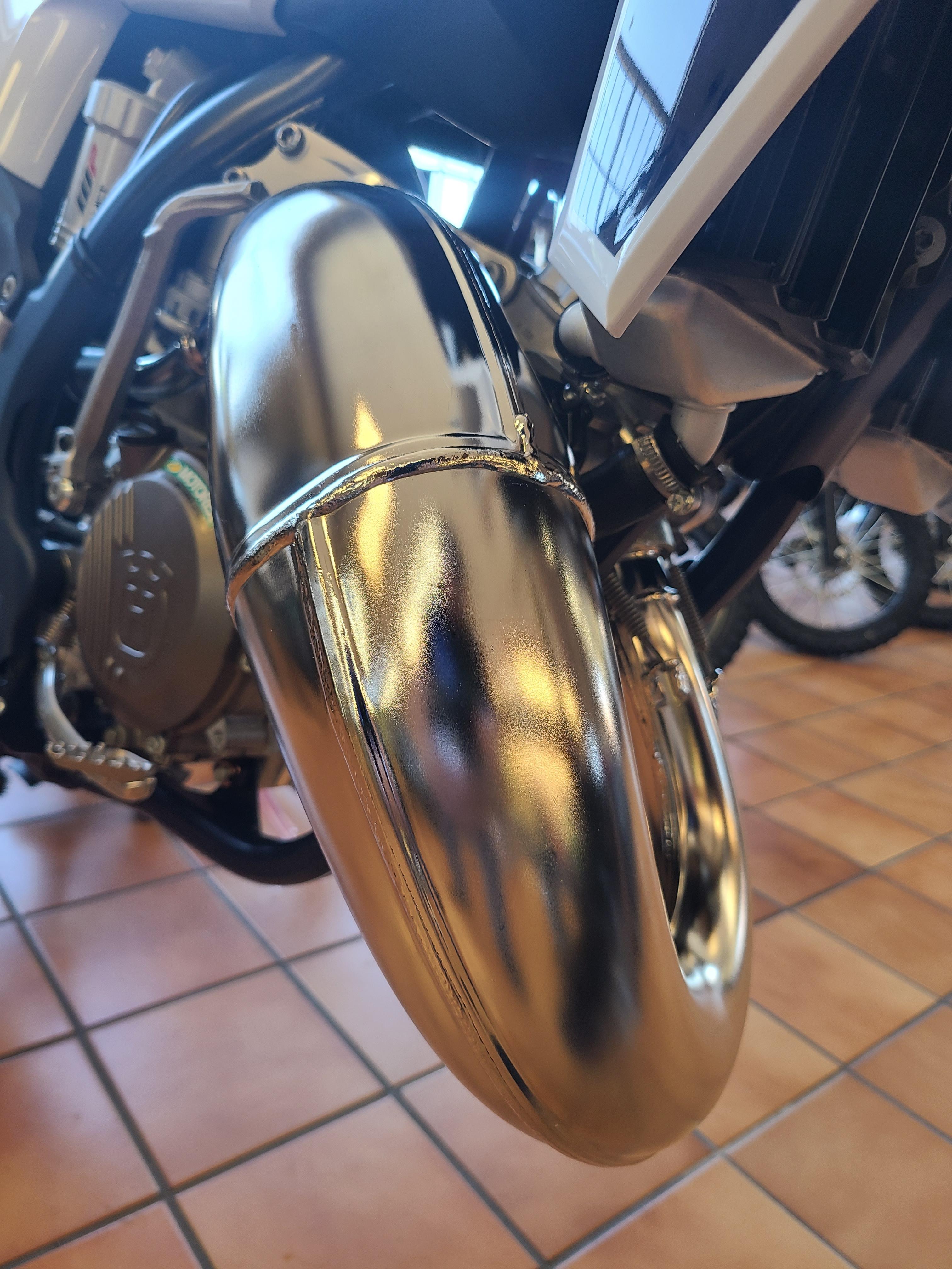 2022 Husqvarna TC 125 at Bobby J's Yamaha, Albuquerque, NM 87110