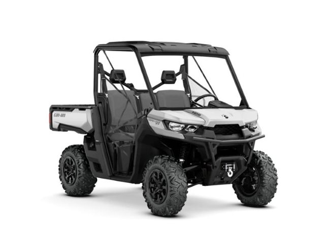 2019 Can-Am Defender XT HD8 XT HD8 at Campers RV Center, Shreveport, LA 71129