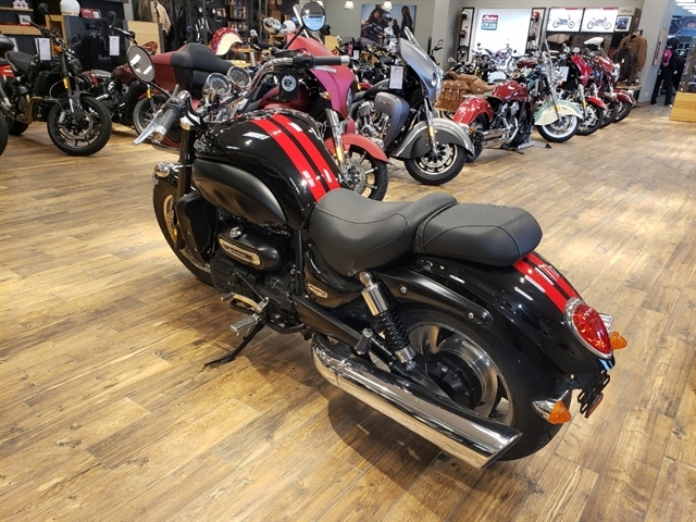 2018 Triumph Rocket III Roadster at Youngblood Powersports RV Sales and Service