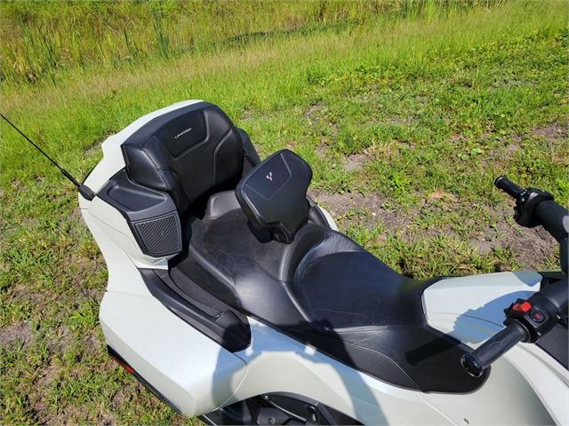 2019 Can-Am Spyder RT Limited at Powersports St. Augustine