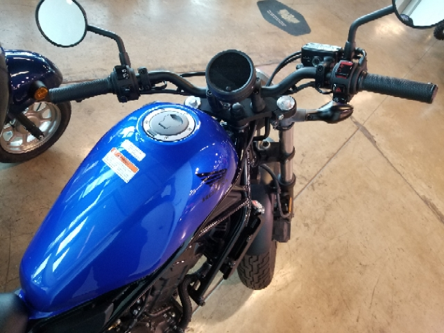 2018 Honda Rebel 300 at Kent Powersports of Austin, Kyle, TX 78640
