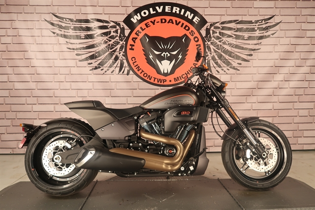2020 Harley-Davidson Softail FXDR 114 at Wolverine Harley-Davidson