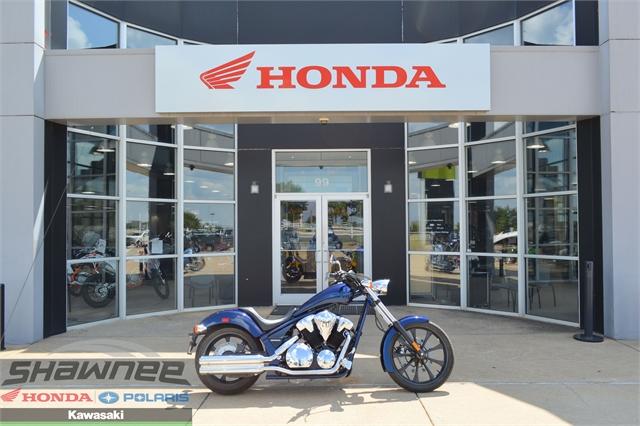 2019 Honda Fury Base at Shawnee Honda Polaris Kawasaki