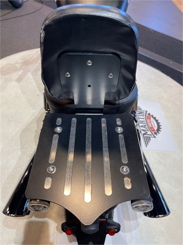 2014 Triumph Thunderbird Storm at Martin Moto