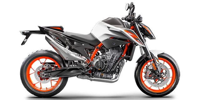 2021 KTM Duke 890 R at Indian Motorcycle of Northern Kentucky