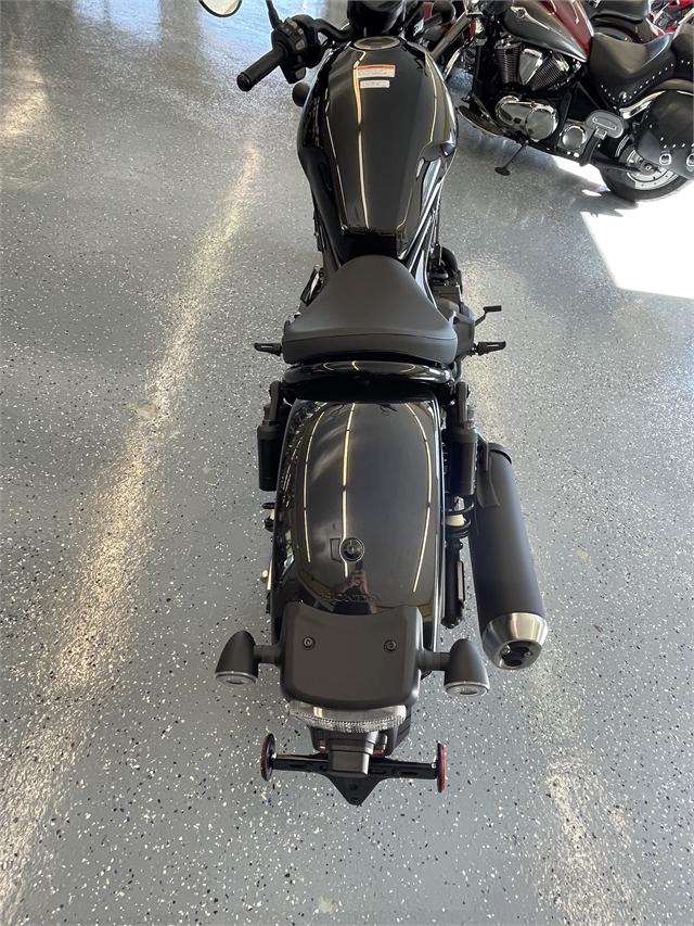 2021 Honda Rebel 1100 DCT at Thornton's Motorcycle - Versailles, IN