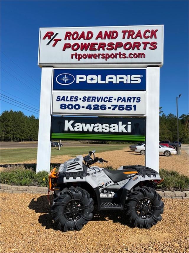 2021 Polaris Sportsman XP 1000 High Lifter Edition at R/T Powersports