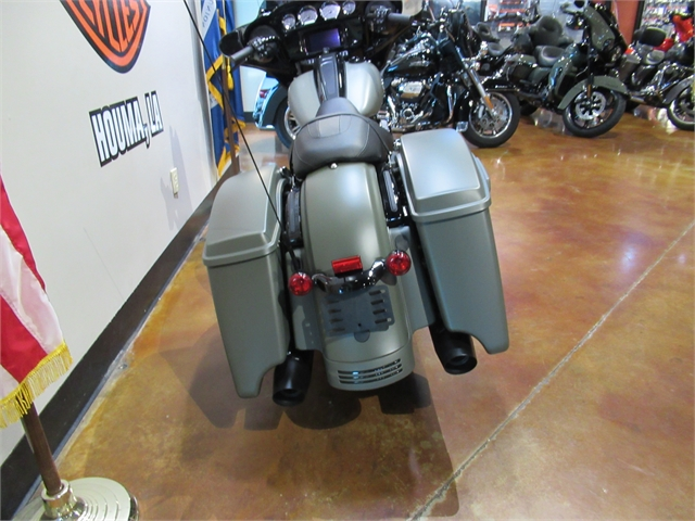 2021 Harley-Davidson Touring FLHXS Street Glide Special at Mike Bruno's Bayou Country Harley-Davidson