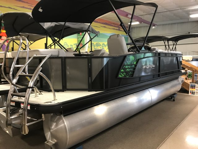 2018 Aqua Patio 235 C at Pharo Marine, Waunakee, WI 53597