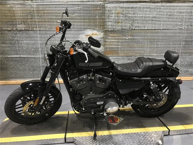 2016 Harley-Davidson Sportster Roadster at Texarkana Harley-Davidson