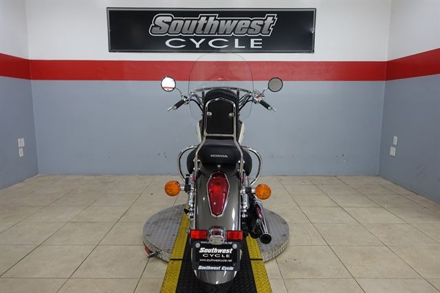 2009 Honda Shadow Aero at Southwest Cycle, Cape Coral, FL 33909