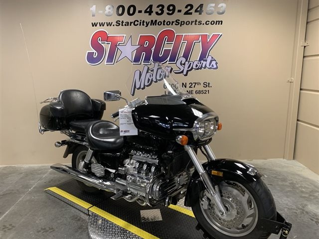 1999 Honda GL1500 at Star City Motor Sports