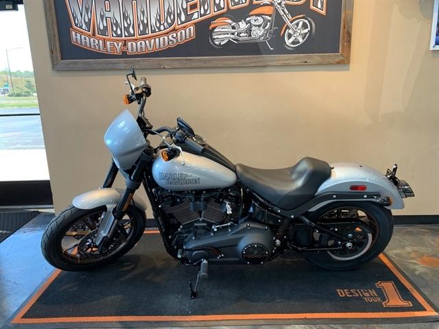 2020 Harley-Davidson Softail Low Rider S at Vandervest Harley-Davidson, Green Bay, WI 54303