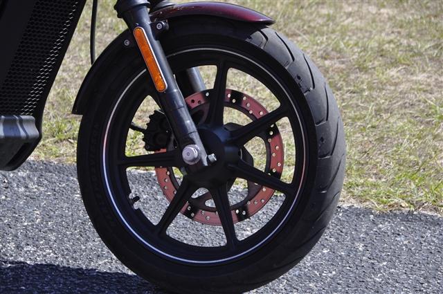 2015 Harley-Davidson Street 750 at Seminole PowerSports North, Eustis, FL 32726