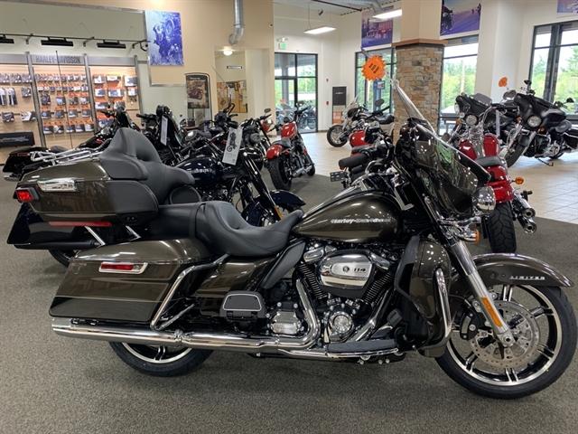 2020 Harley-Davidson Touring Ultra Limited at Destination Harley-Davidson®, Silverdale, WA 98383