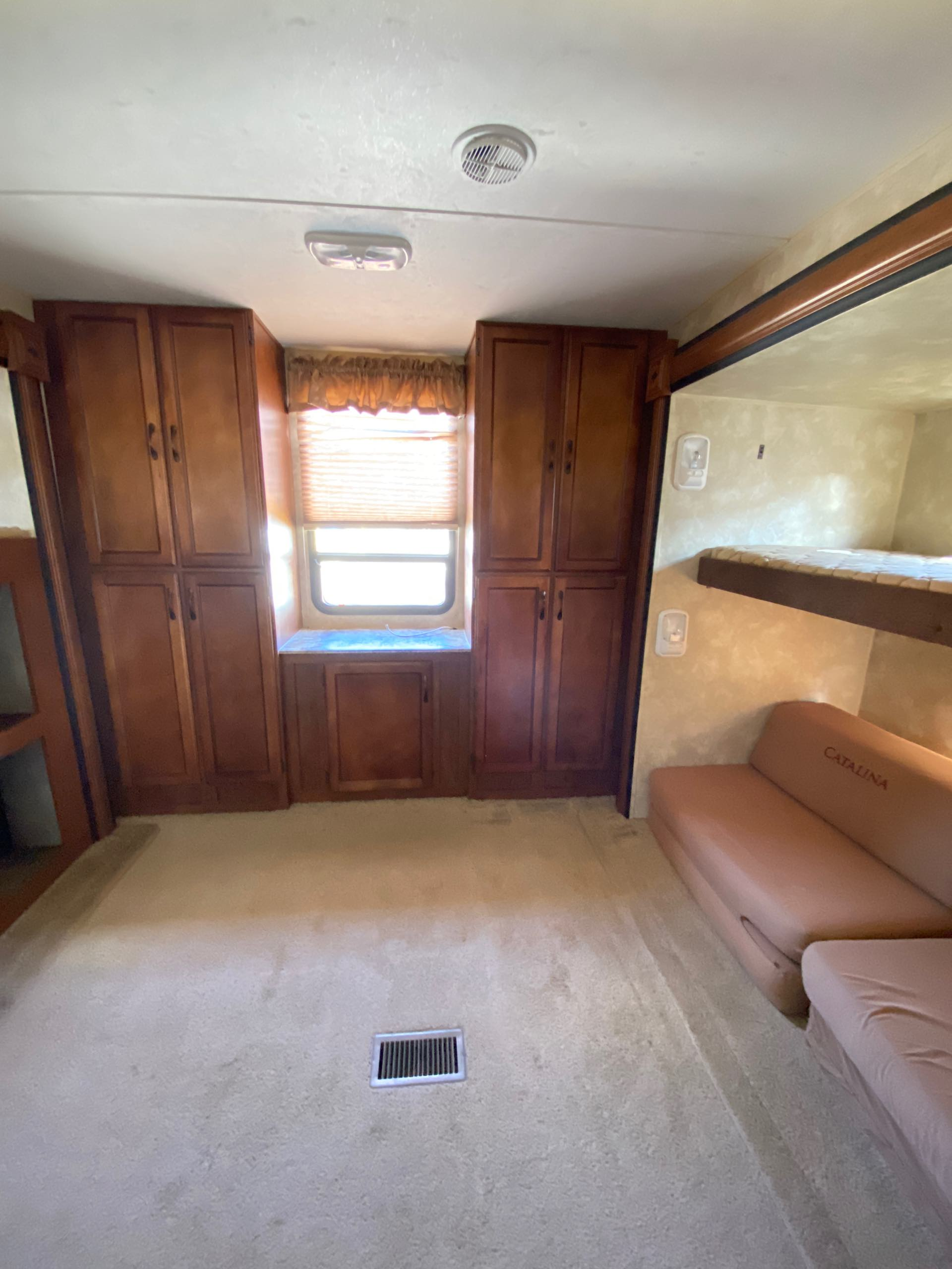 2013 Coachmen Catalina Deluxe Edition 32TSBH at Lee's Country RV