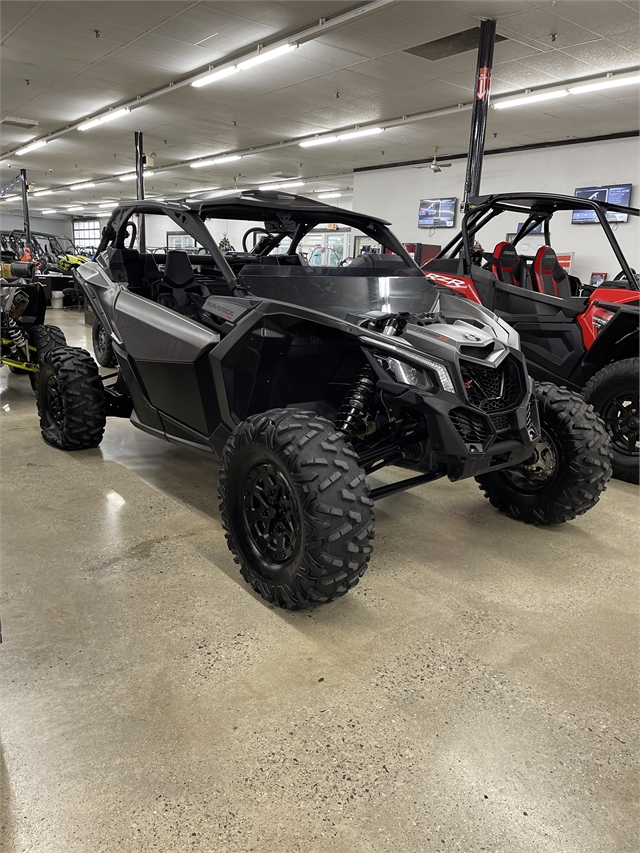 2019 Can-Am Maverick X3 X rs TURBO R at ATVs and More