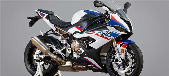 2020 BMW S1000 RR at Lynnwood Motoplex, Lynnwood, WA 98037