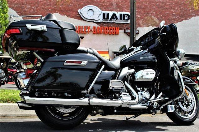 2019 Harley-Davidson Electra Glide Ultra Limited