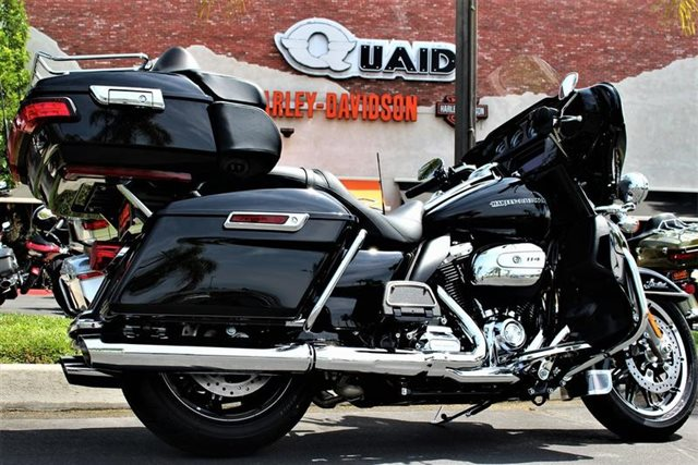 2019 Harley-Davidson Electra Glide Ultra Limited at Quaid Harley-Davidson, Loma Linda, CA 92354