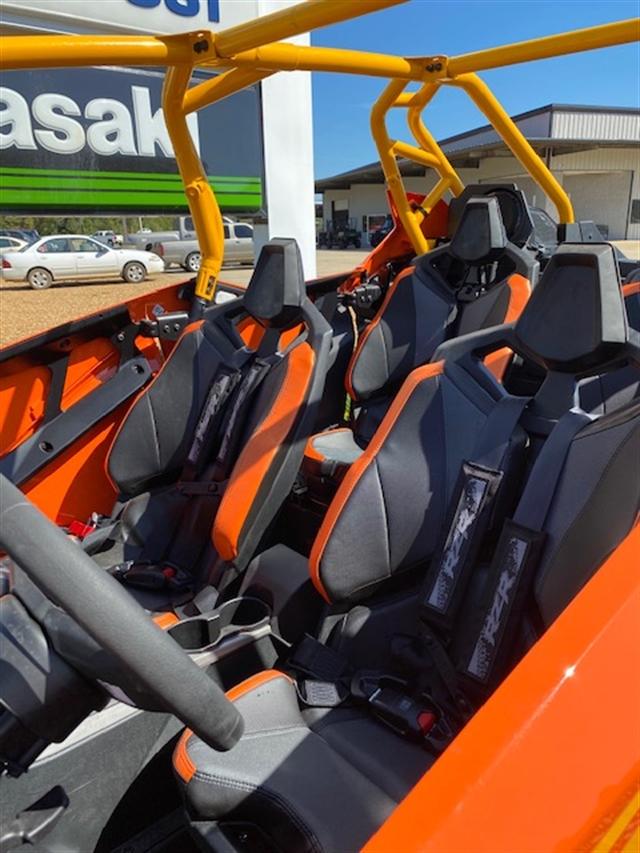 2020 Polaris RZR Pro XP 4 Orange Madness LE at R/T Powersports