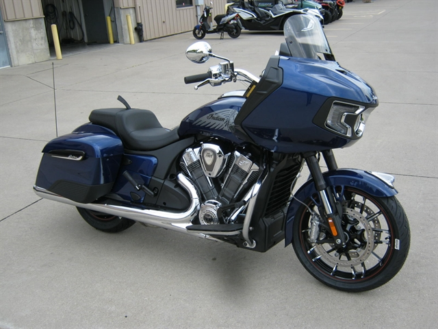 2020 Indian Motorcycle Challenger Limited at Brenny's Motorcycle Clinic, Bettendorf, IA 52722