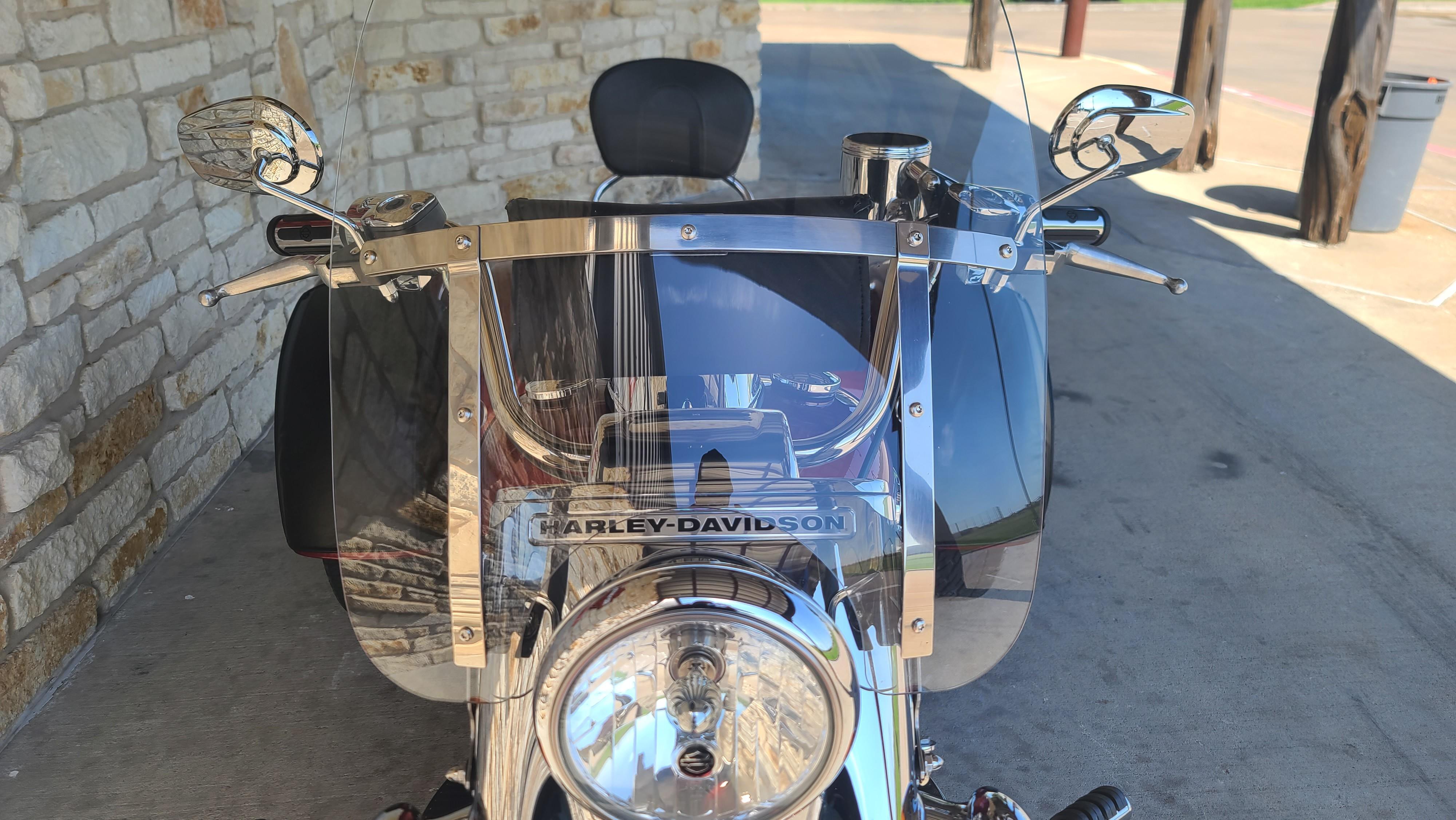 2016 Harley-Davidson Trike Freewheeler at Harley-Davidson of Waco