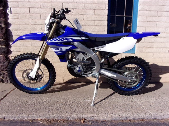 2019 Yamaha WR 450F at Bobby J's Yamaha, Albuquerque, NM 87110