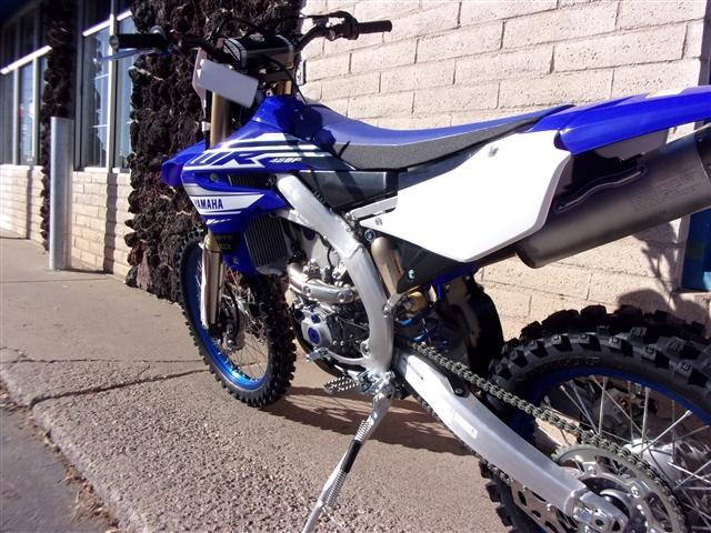 2019 Yamaha WR 450F at Bobby J's Yamaha, Albuquerque, NM 87110