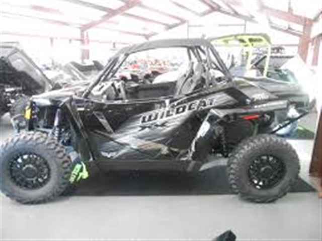 2019 Textron Off Road Wildcat XX LTD at Kent Motorsports, New Braunfels, TX 78130