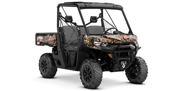 2020 Can-Am Defender XT HD10 at Sloans Motorcycle ATV, Murfreesboro, TN, 37129