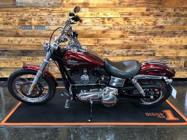 2013 Harley-Davidson Dyna Street Bob at Holeshot Harley-Davidson