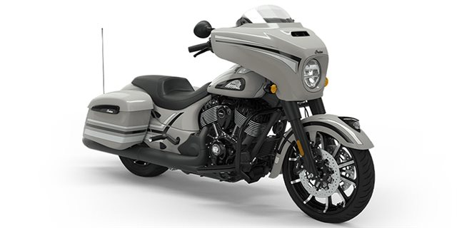 2020 Indian Chieftain Dark Horse at Pikes Peak Indian Motorcycles
