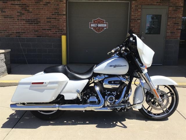 2017 Harley-Davidson Street Glide Special at Lima Harley-Davidson