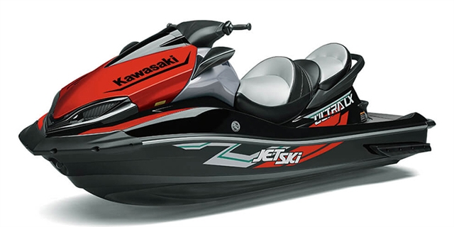 2022 Kawasaki Jet Ski Ultra LX LX at Hebeler Sales & Service, Lockport, NY 14094