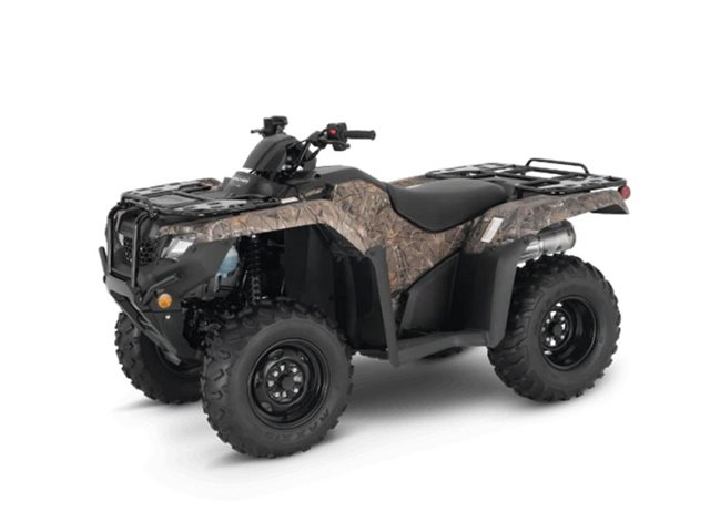 2020 Honda FourTrax Rancher 4X4 EPS at Extreme Powersports Inc