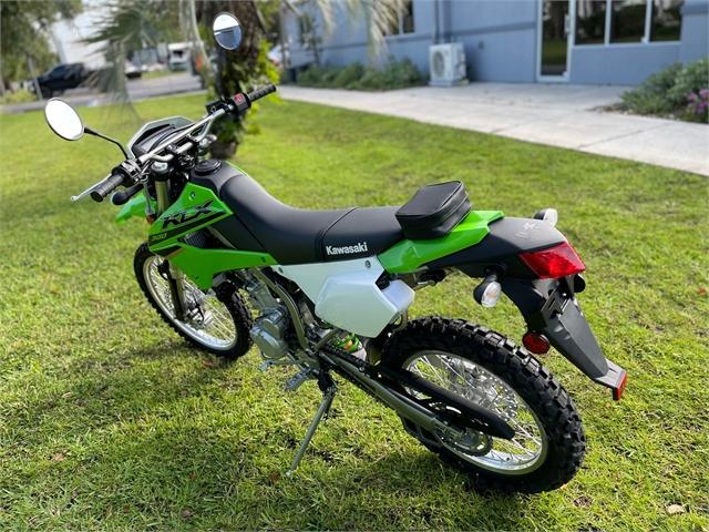 2022 Kawasaki KLX 300 at Powersports St. Augustine