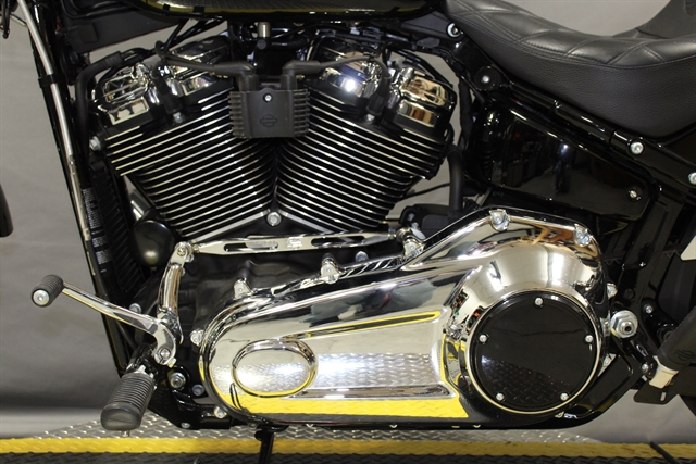 2019 Harley-Davidson Softail Breakout at Platte River Harley-Davidson