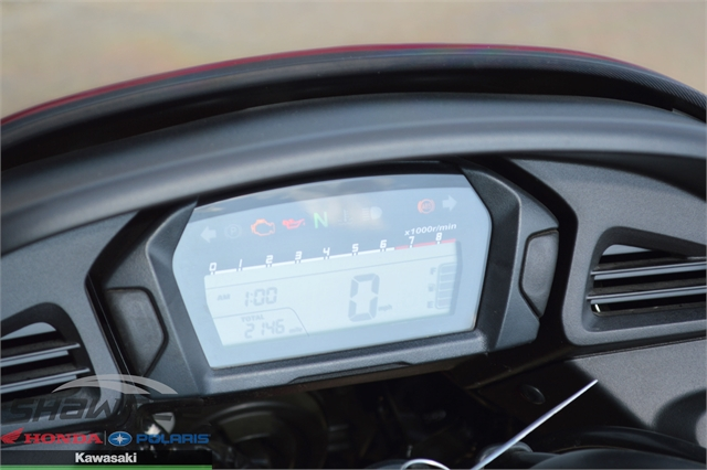 2014 Honda CTX 700 DCT ABS at Shawnee Honda Polaris Kawasaki