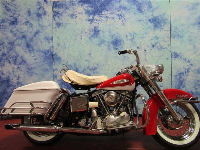 1966 HARLEY-DAVIDSON FLH at #1 Cycle Center Harley-Davidson