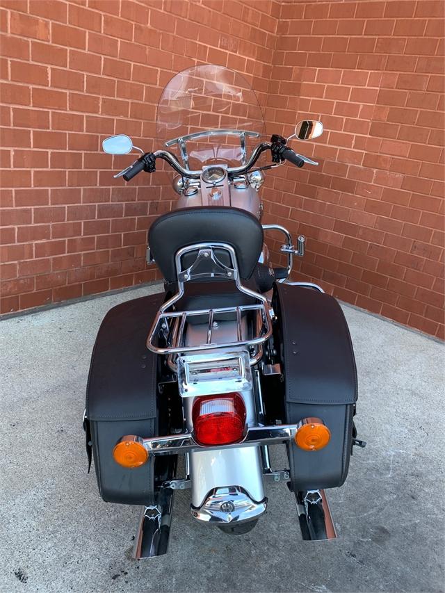 2003 HARLEY DAVIDSON FLHRC-I at Arsenal Harley-Davidson