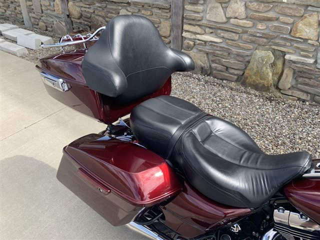 2014 Harley-Davidson FLHXS - Street Glide Special Special at Arkport Cycles