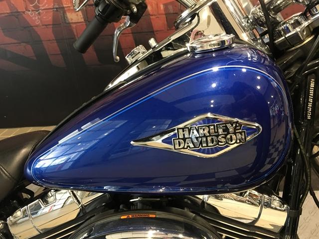 2015 Harley-Davidson Softail Heritage Softail Classic at Worth Harley-Davidson