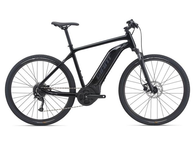 2021 GIANT BICYCLES ROAM E PLUS GTS L at Lynnwood Motoplex, Lynnwood, WA 98037