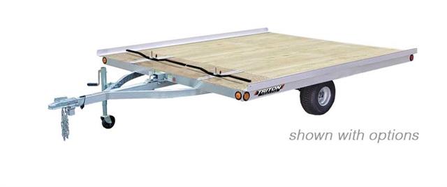 2019 Triton XT12-101SQ COVERED at Bay Cycle Sales