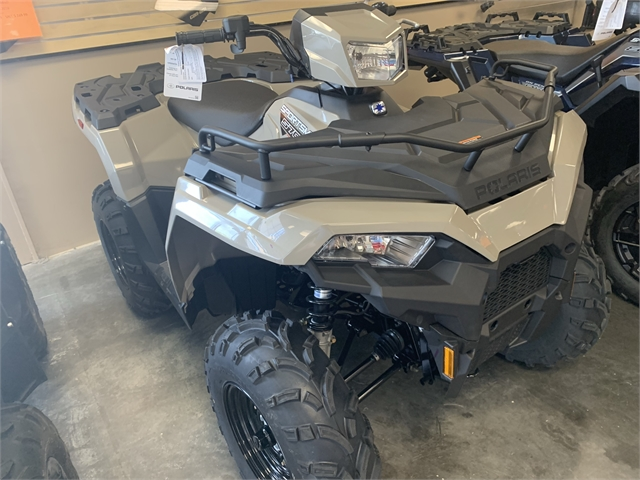 2021 Polaris Sportsman 570 Base at Star City Motor Sports