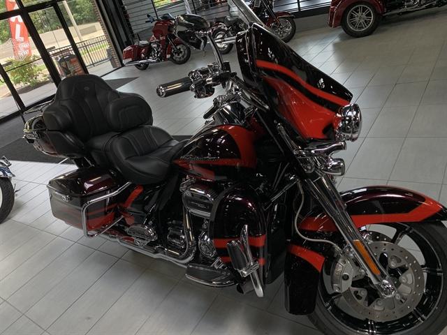 2017 harley-davidson flhtkse CVO Limited at Garden State Harley-Davidson
