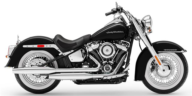 2019 Harley-Davidson Softail Deluxe at Texarkana Harley-Davidson