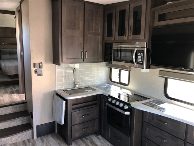 2021 Grand Design RV Reflection 150 Series 260RD at Youngblood RV & Powersports Springfield Missouri - Ozark MO