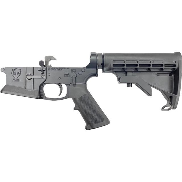 2021 KE Arms Lower at Harsh Outdoors, Eaton, CO 80615
